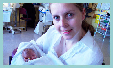 WOH CDyas - INHA - Irish Neonatal Health Alliance